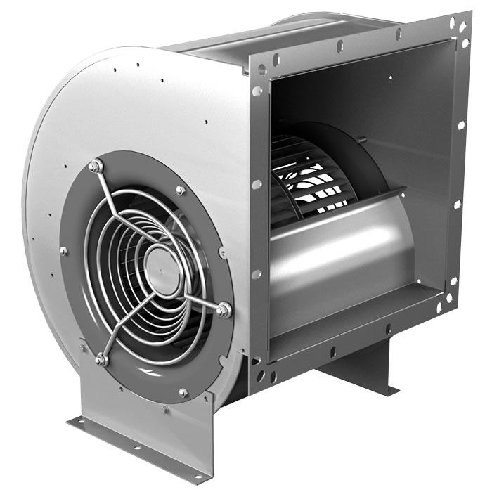 Exhaust Fan System : Fans texas electronics canada inc