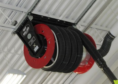 Hose reel - Texas Electronics (14)