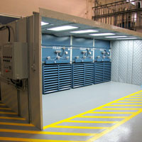 Power Booths and Modules